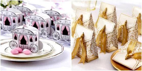 Идеи подарки гостям на свадьбу