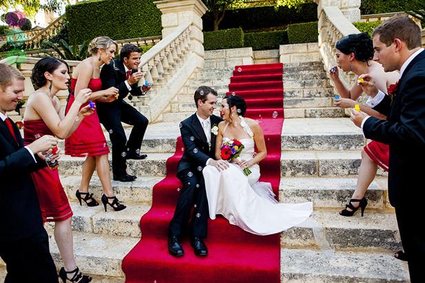 Самые интересные сценарии для свадьбы