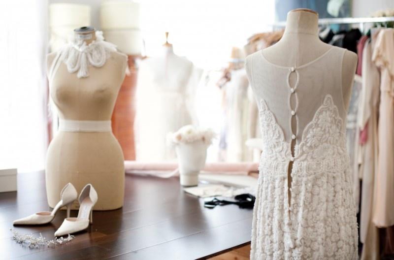 Свадебное платье своими руками: как сшить, выкройки