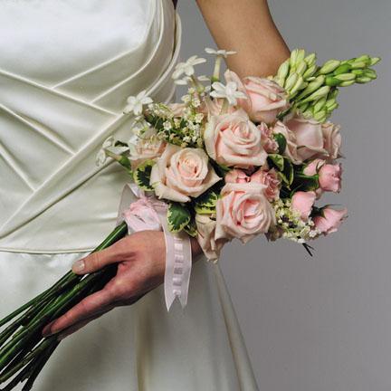 Виды свадебных букетов букет скипетров