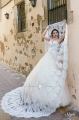 Платье MIGELA из коллекции SEA DIAMOND 2017 от ANNA SPOSA