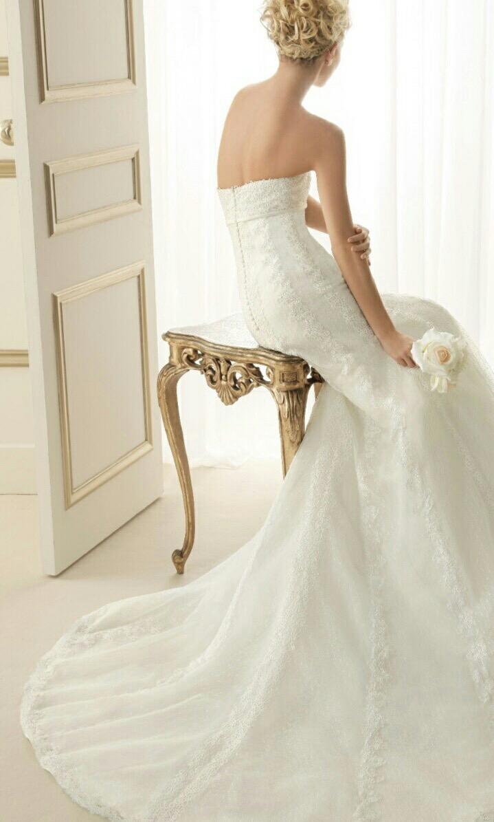 Свадебное Платье Купить Во Сне
